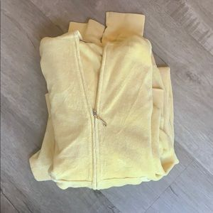 Juicy Couture Ttacksuit